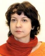Katja Zhewaga